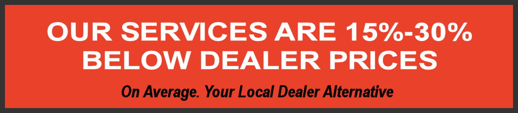 better car repair prices in littleton co