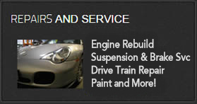 German Import Auto Repair Services Ken Caryl, CO