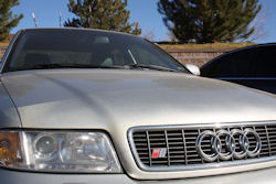 Audi Service and Repair in Littleton, CO