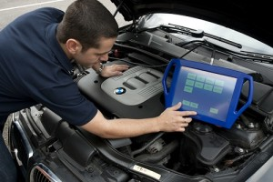 We are an Autologic qualified repair facility
