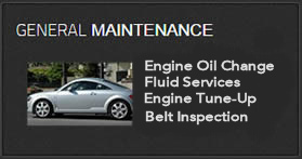 German Import Auto Repair and Maintenance