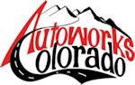 Autoworks Colorado Logo