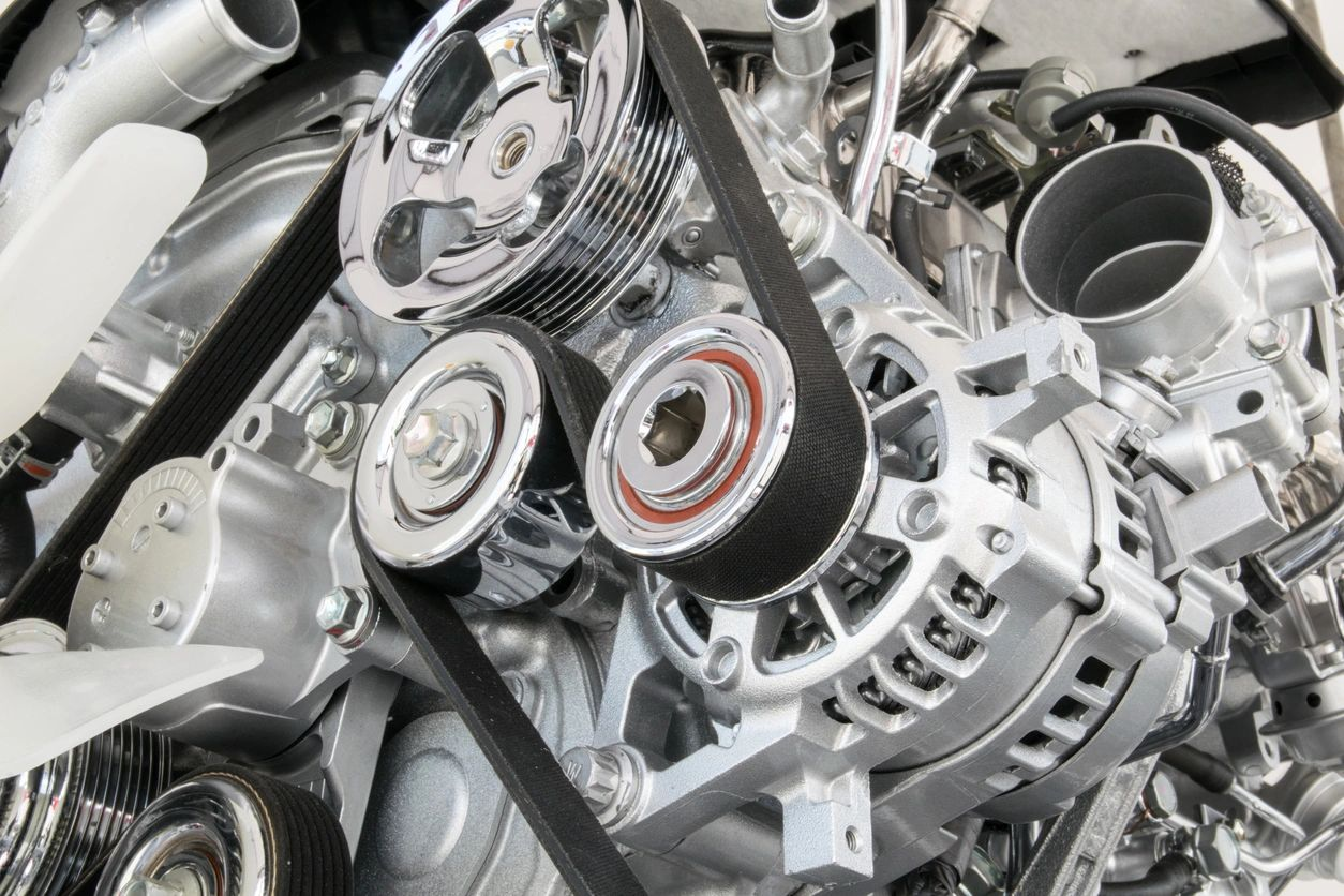 Timing Belt Replacement for German Cars