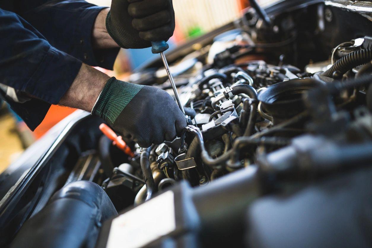 Porsche Engine Tunes Littleton CO